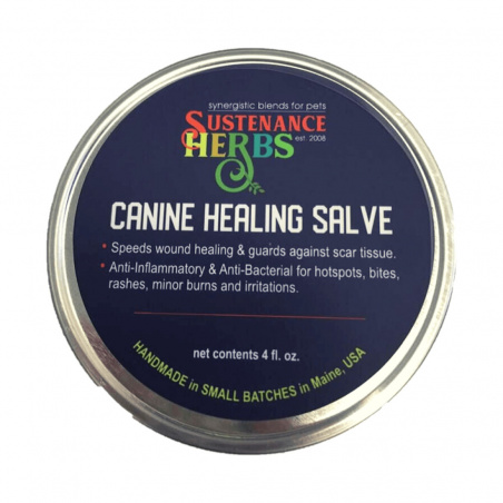 Canine Healing Salve