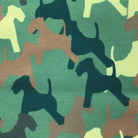 Terrier Green