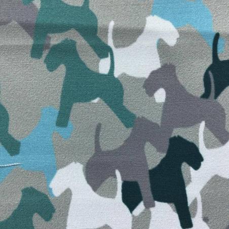 Terrier Grey