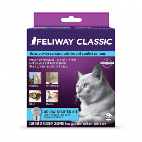 Feliway® Diffuser + Refill