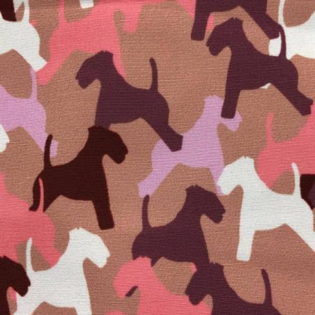 Terrier Pink